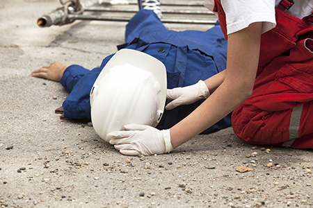 JCH Safety offers the latest in online health, safety and fire training