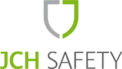 JCH Safety Logo - click to view home page