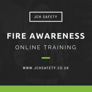 Online Fire Awareness Training