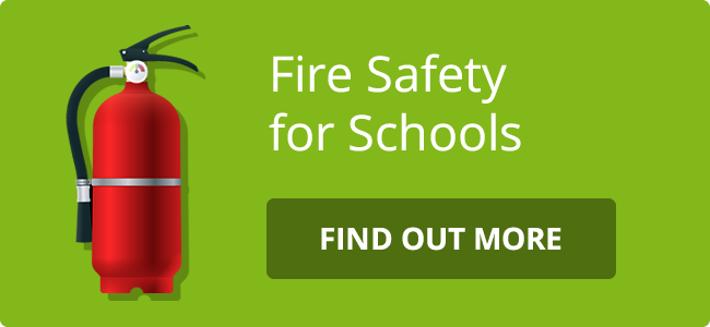 Fire Safety for Schools