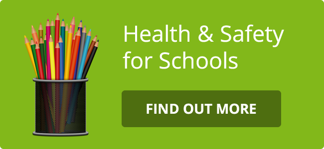 Your School Health and Safety Advisor in Coventry