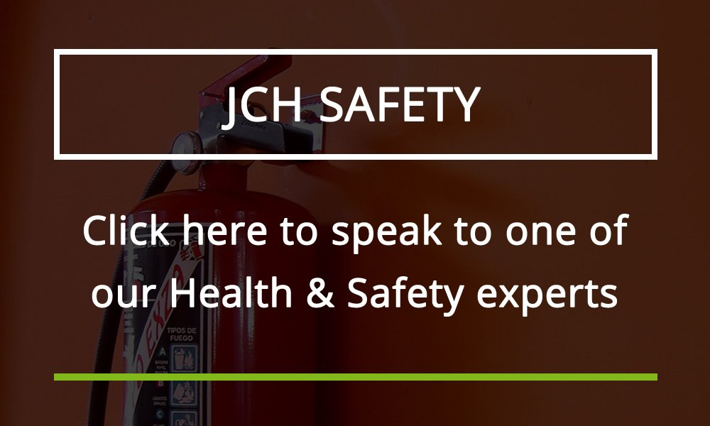 Click here to speak to one of our Health & Safety experts