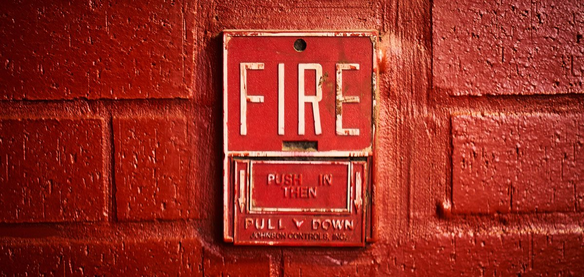 Improve your fire risk assessment