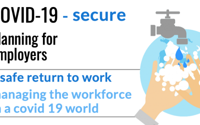 Is your organisation Covid-19 Secure?